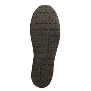 Picture of the bottom sole of the Women's Twisted X Hooey Loper WHYC009