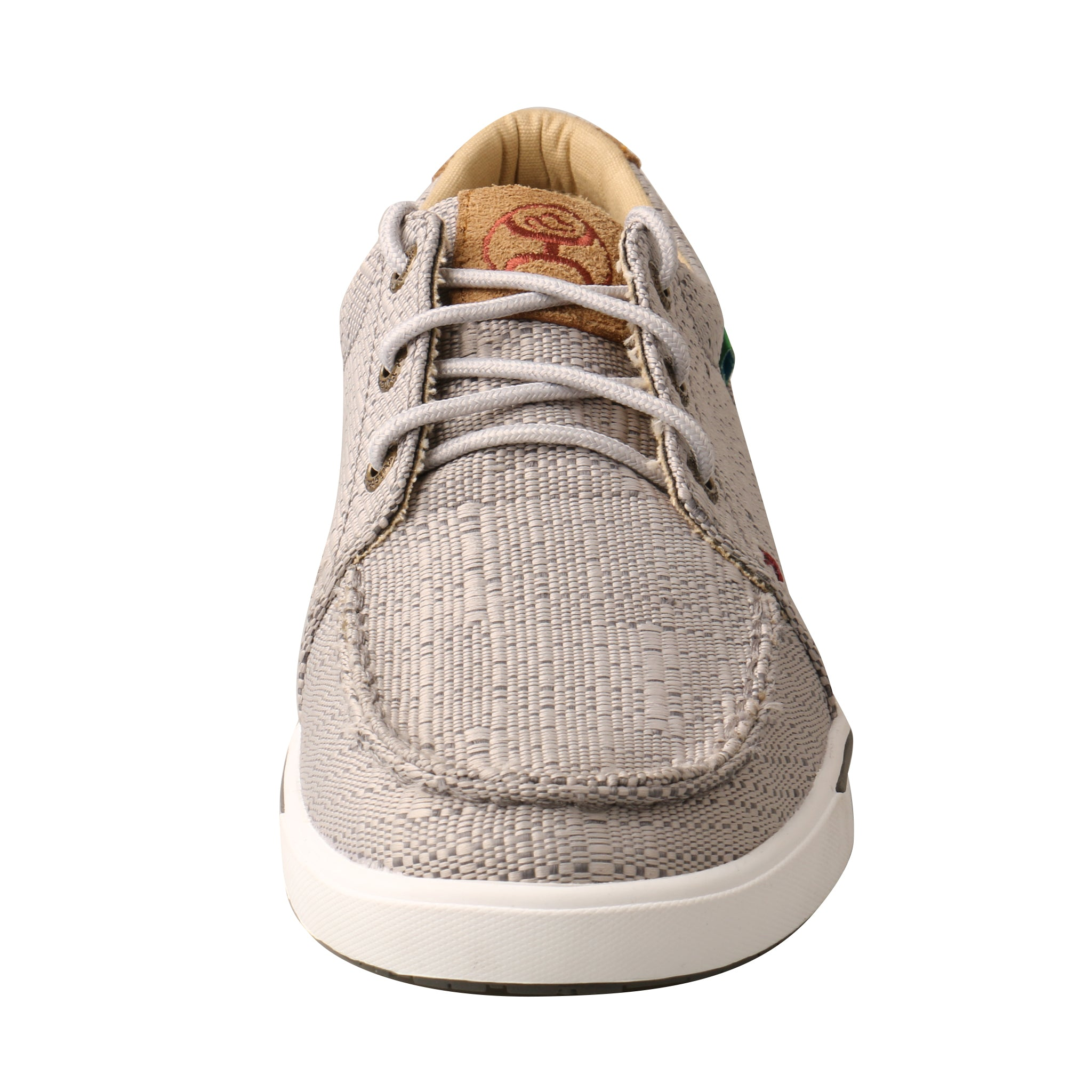 Picture of the front toe of the Women's Twisted X Hooey Loper WHYC009
