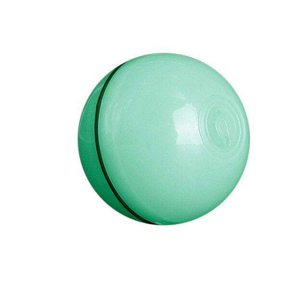 Interactive Wicked Ball