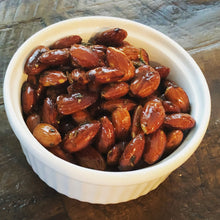 Load image into Gallery viewer, Roasted Almonds