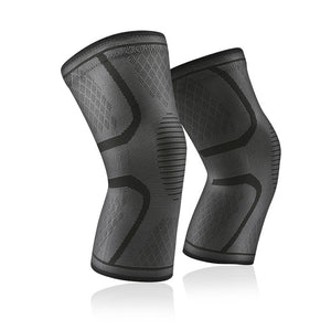 Design Perfect Compression Sleeves Knee Brace Pain Relief in Weight Lifting for Both Men  Women