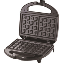 Afbeelding in Gallery-weergave laden, New Arrival sandwich waffle pancake maker household