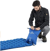 Afbeelding in Gallery-weergave laden, Matras camping - Matras outdoor - Portable matras - Opvouwbaar matras