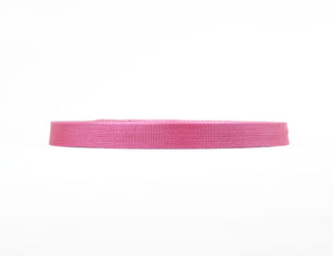 50 meter x 50 mm PP-band - 1,4 mm dik - band van polypropyleen - kleur burgundy