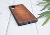 Brown Samsung Galaxy NOTE 10 Leather Case