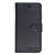 Black Apple iPhone XR Leather Case