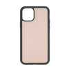 "Nuede Beige Apple iPhone 11 PRO (5.8"") Leather Case"