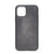 "Dark Gray Apple iPhone 11 PRO (5.8"") Leather Case"