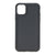 "Black Apple iPhone 11 (6.1"") Leather Case"