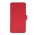 Red Lipstick iPhone XS MAX Leather 2in1 Wallet Case