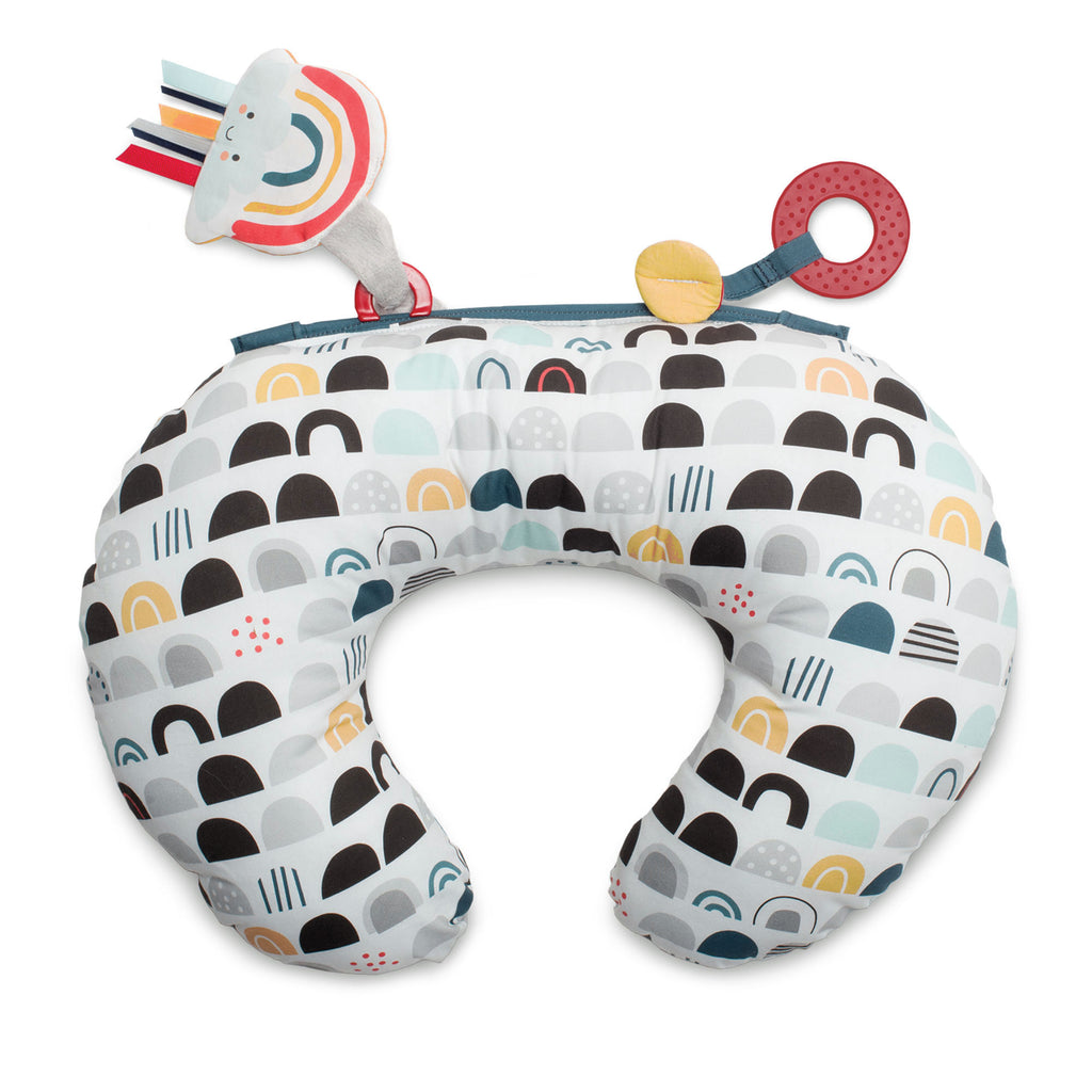 Boppy<sup>®</sup> Tummy Time Prop - 3PK
