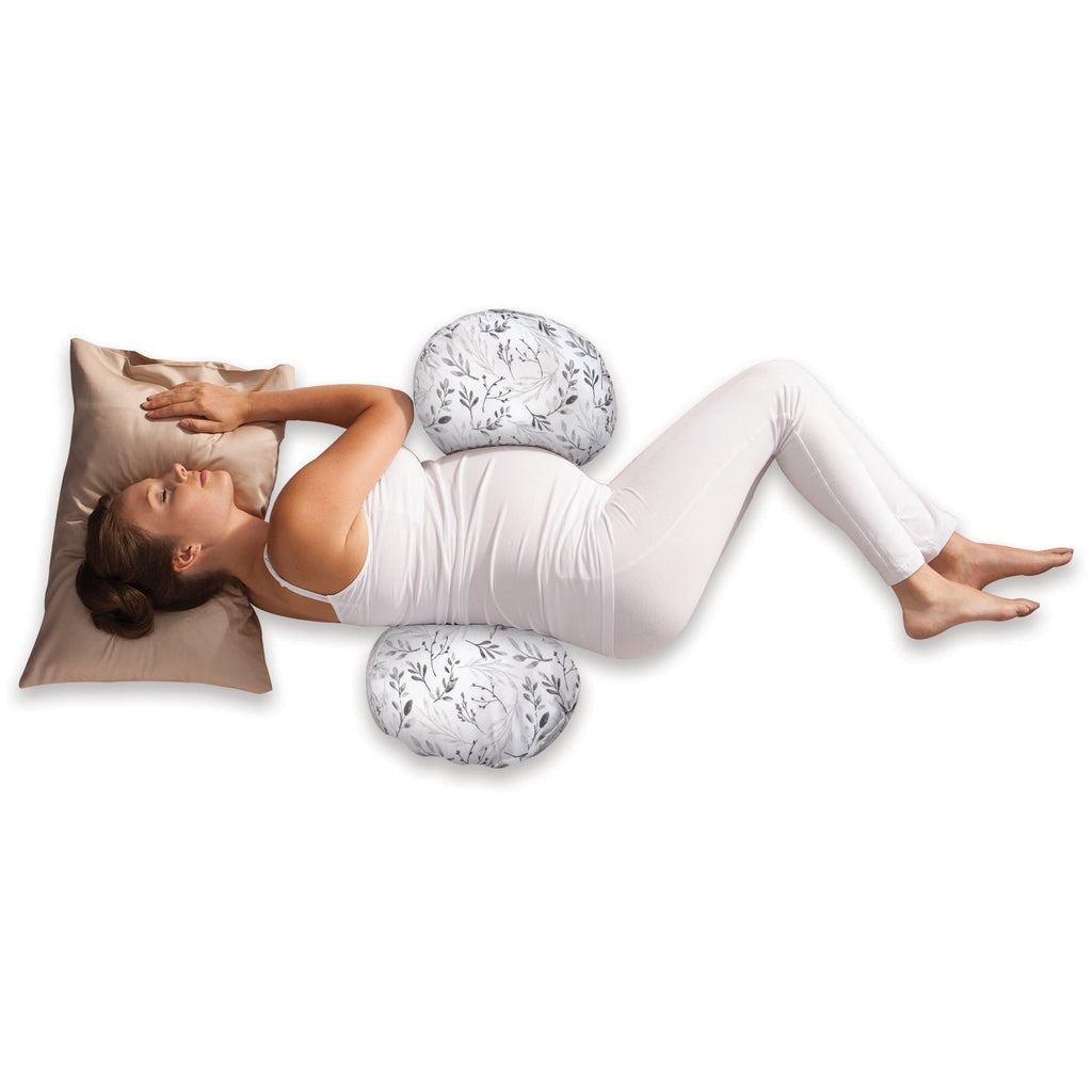 Boppy<sup>®</sup> Side Sleeper Pregnancy Pillow - 2PK
