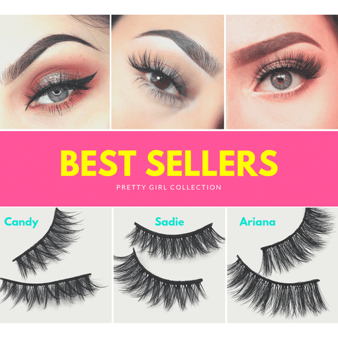 mink lash eyelash extension best seller sale