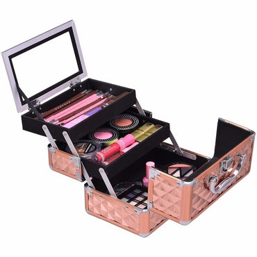 Mini Beauty Cosmetic Makeup Case Boxes - urbanlashed