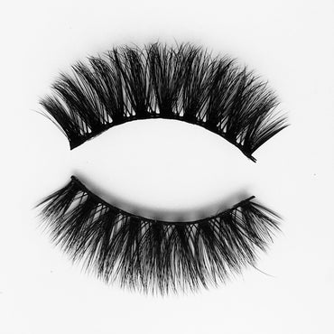 Nikki 3D Mink Lashes (5 Pack) - urbanlashed