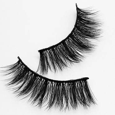 Ariana 3D Mink Lashes (5 Pack) - urbanlashed