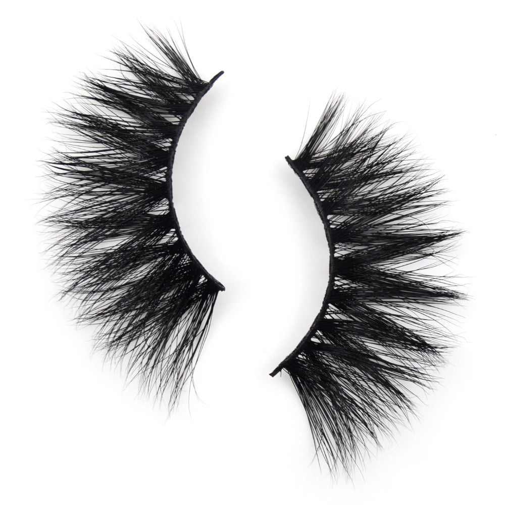 "Premium 25mm ""B.A.E."" Lashes - urbanlashed"