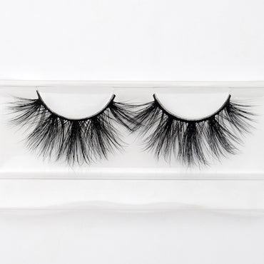 "Premium 25mm ""Bae"" Lashes - urbanlashed"