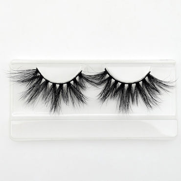 "Premium 25mm ""Whisper in My Ear"" Lashes - urbanlashed"