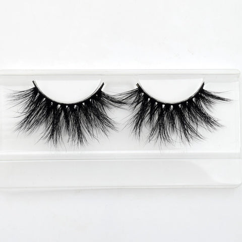 "Premium 25mm ""Nauty Nice"" Lashes - urbanlashed"