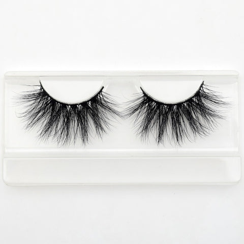 "Premium 25mm ""Queen of Everything"" Lashes - urbanlashed"