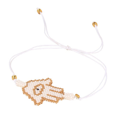 Boho Layering Bracelet Collection-Ibiza - urbanlashed