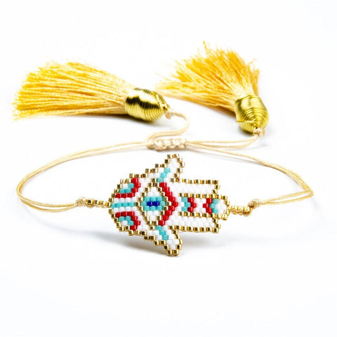 BOHO LAYERING BRACELET COLLECTION-San Paolo - urbanlashed