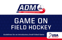USA Field Hockey GO Cards Pack