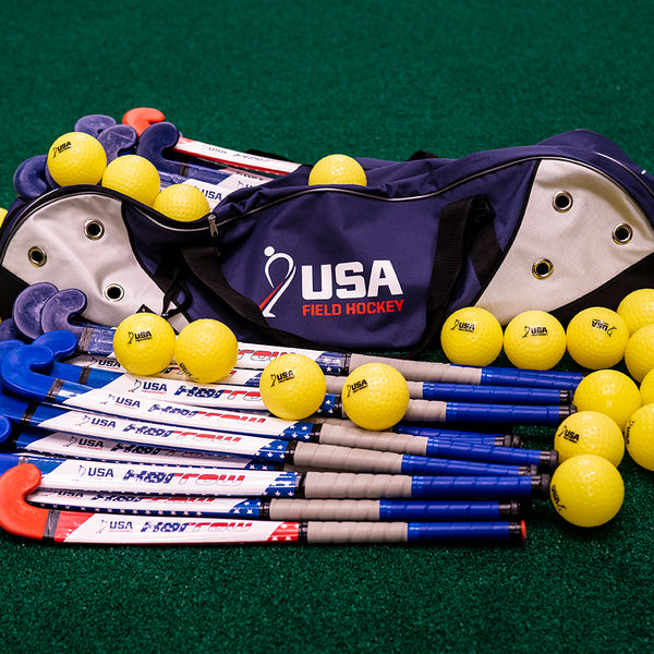 USA Field Hockey Elite Duffel
