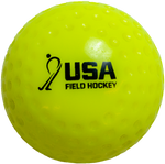 USA Field Hockey GO Ball, Dozen