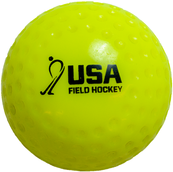 USA Field Hockey GO Ball, Single