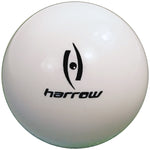 Field Hockey Ball, Smooth, White, Dozen
