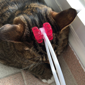 The Cat Massager Roller