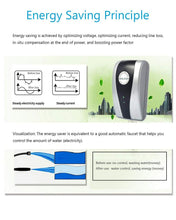 Load image into Gallery viewer, EcoWatt™ Energy Saving Device