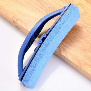 THE FOLDABLE SPONGE