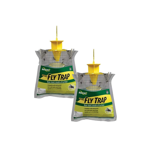The Disposable Fly Trap 🇺🇸 Made in USA
