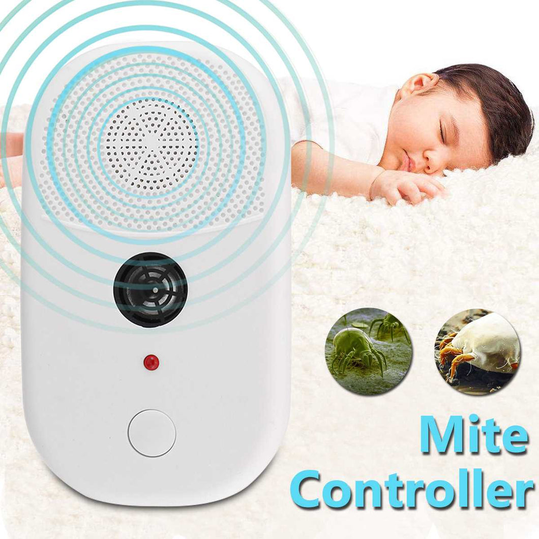 SonicHome™ Dust Mite+ Bed Bug Killer-HOT