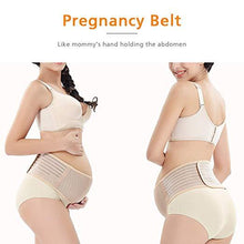 Load image into Gallery viewer, Pregnancy Belt