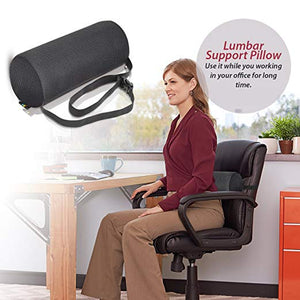 ORIGINAL LUMBAR SUPPORT ROLL