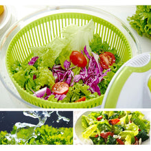 Load image into Gallery viewer, The Veggie Washer Basket