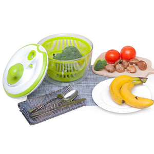 The Veggie Washer Basket