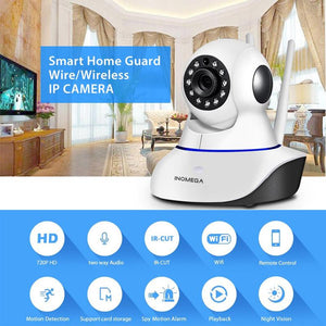 Inomega Home Security System