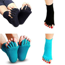 Load image into Gallery viewer, ELUX PEDICURE SOCKS