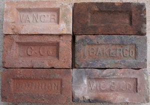 Available Brick Companies