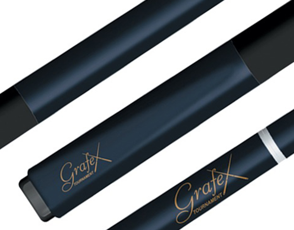 Premium Collection | Cues | Grafex Tournament