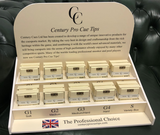 """888 Exclusive"" Century Pro Cue Tips 