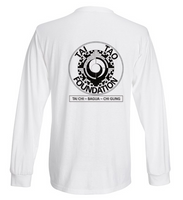 Tai Tao Foundation | Unisex Long Sleeve Tee Shirt