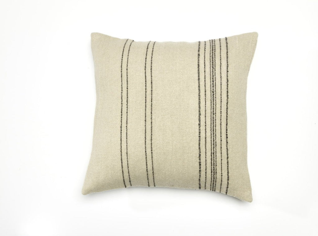 MOROCCAN STRIPE PILLOW CASE