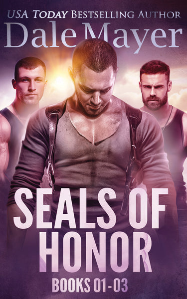SEALs of Honor, Books 1–3