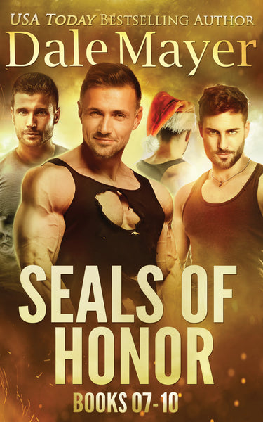 SEALs of Honor, Books 7–10